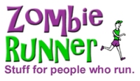Image of Zombie Runner logo