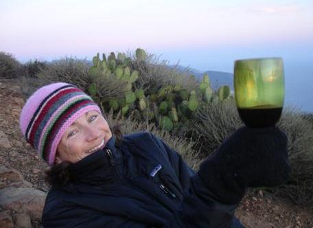 Image of Sue Johnston